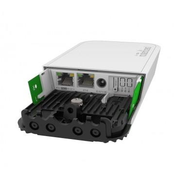 MikroTik wAP ac LTE kit RBwAPGR-5HacD2HnD&R11e-LTE