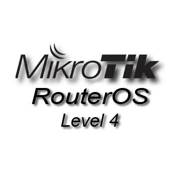 Licenta RouterOS SWL4 - CHR P1