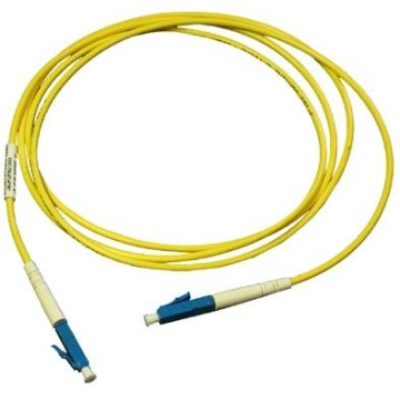 Patch Cord Fibra Optica LC-LC