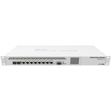 MikroTik CCR1009-7G-1C-1S+