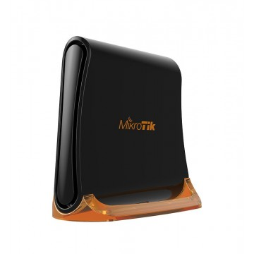 MikroTik RB931-2nD hAP mini