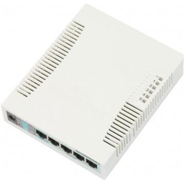 MikroTik RB260GS (CSS106-5G-1S)