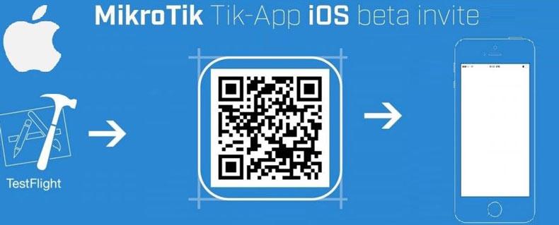 tikapp pe iOS